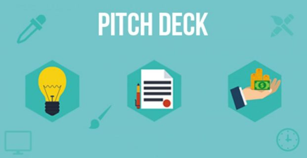 Come creare un pitck deck efficace per start up