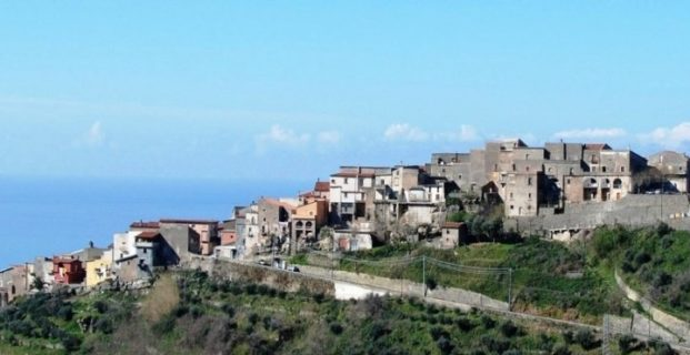 Cessione struttura adatta per RSA provincia di Cosenza