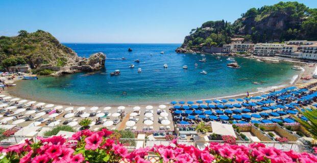 Vendita/Cessione Hotel a Taormina zona centrale