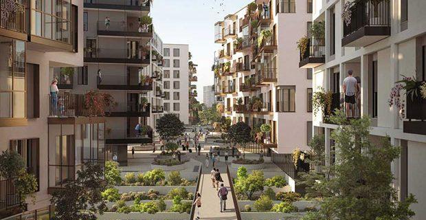 Interessanti iniziative immobiliari residenziali a Milano